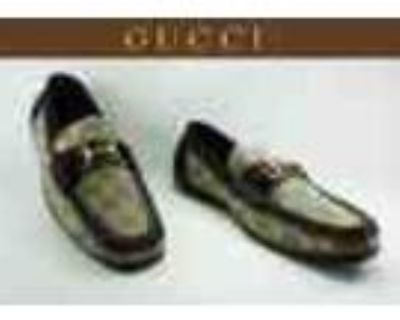 Mens amp Womans Gucci Penny Loafers