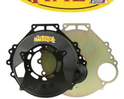 Quick Time Rm-6060 Bellhousing 5.0 302 351w Ford To Tko 500-600 T5 Mustang Trans