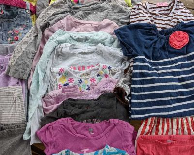 FREE FCFS 4T play condition clothes