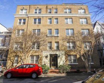 1731 Willard St Nw, Washington, DC 20009 1 Bedroom Apartment