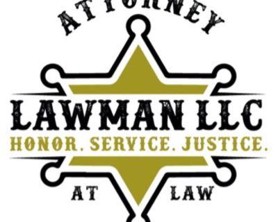 LAWMAN LLC Legal Services