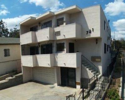 721 New Depot St #3, Los Angeles, CA 90012 3 Bedroom Apartment