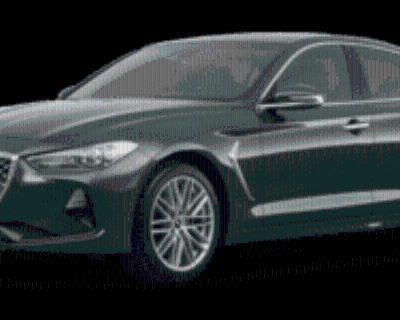 2020 Genesis G70 2.0T Sport
