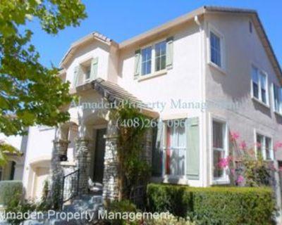 868 Canoas Creek Cir, San Jose, CA 95136 4 Bedroom House