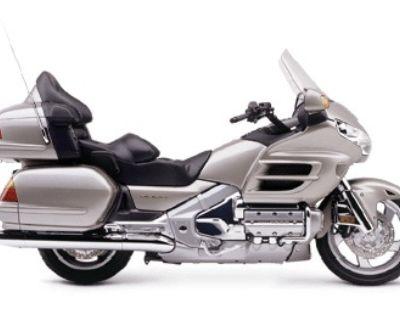 2003 Honda Gold Wing Touring Asheville, NC