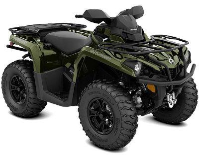 2021 Can-Am Outlander XT 570 ATV Utility Walton, NY