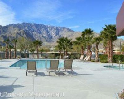 3676 Sunburst Blvd, Palm Springs, CA 92262 1 Bedroom House