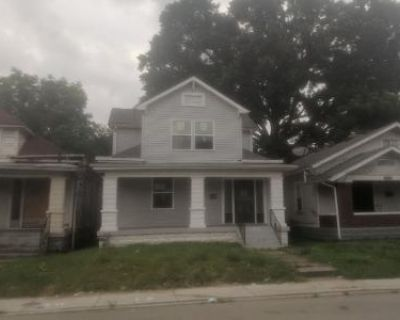 1 Bed 1.5 Bath Preforeclosure Property in Louisville, KY 40210 - W Hill St