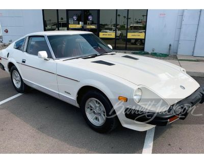 1980 Datsun 280Z