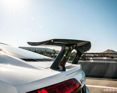Vivid Racing   1016 Industries Rear Wing Audi R8 2015+