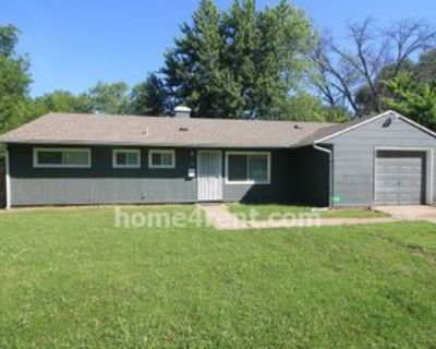 7302 E 109th St, Kansas City, MO 64134 4 Bedroom Apartment