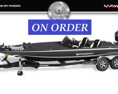 2022 Phoenix Bass Boats 919 ProXP