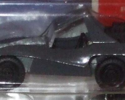 Johnny Lightning 007 Dune buggy