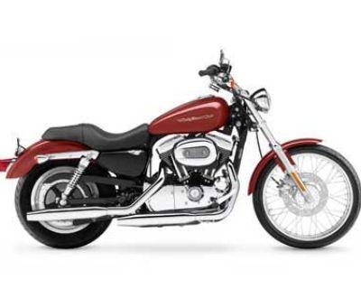2005 Harley-Davidson Sportster XL 1200 Custom Sport Plainfield, IN