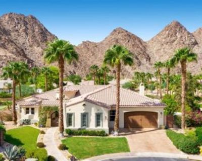 47855 White Fox Ct, La Quinta, CA 92253 4 Bedroom House