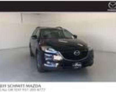 2015 Mazda CX-9 Black, 98K miles