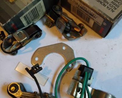 Ignition parts misc