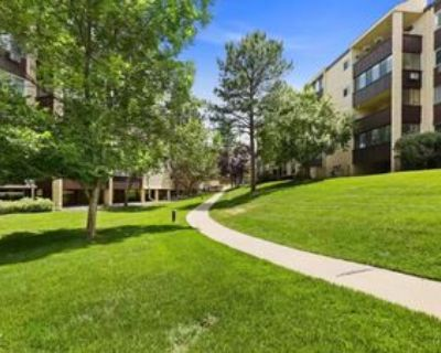6960 E Girard Ave, Denver, CO 80224 2 Bedroom Condo