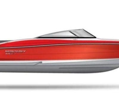 2021 Monterey FS 224