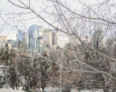 2302 16a St Sw, Calgary, AB T2T 4K4 1 Bedroom Apartment