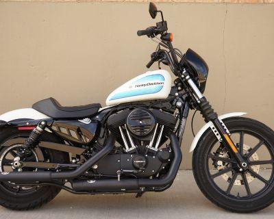 2018 Harley-Davidson Iron 1200 Cruiser Roselle, IL