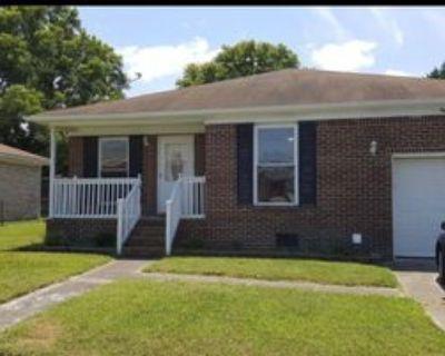808 Fauquier St, Norfolk, VA 23523 4 Bedroom House