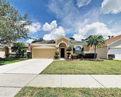 3851 Andover Cay Blvd, Orlando, FL 32825 4 Bedroom House