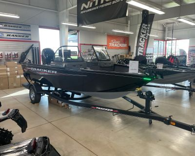 2021 Tracker Pro Guide V-175 Combo Aluminum Fish Boats Appleton, WI