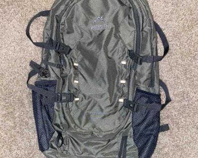 Venture Pal travel/hiking backpack.