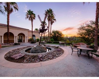 A Great Studio Unit available 3/15-3/21Week- Marriott's Shadow Ridge - Palm Desert