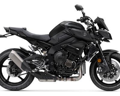 2020 Yamaha MT-10 Sport Van Nuys, CA