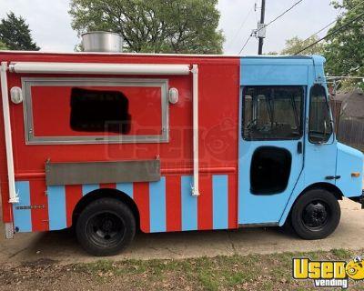 2003 GMC Workhorse 18' P42 Diesel Donut & Coffee Truck/Multi-Use Food Truck