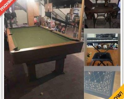 Norristown Estate Sale Online Auction - East Fornance Street