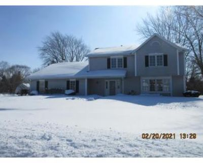 4 Bed 2.1 Bath Foreclosure Property in Rockford, IL 61107 - Albany Ln