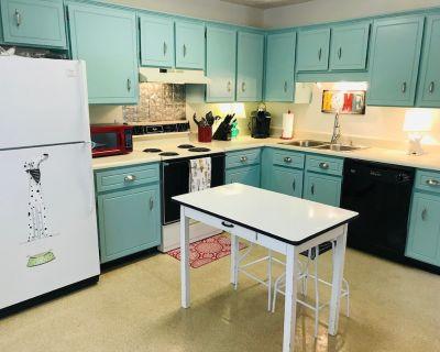 Piper's Flat, Cozy, Comfy & Sparkling Clean - Aiken