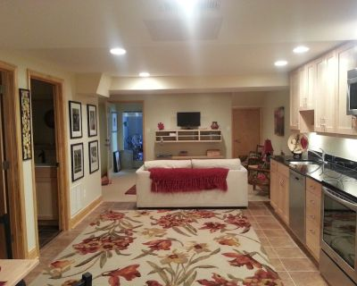 New Furnished Apartment - Chevy Chase