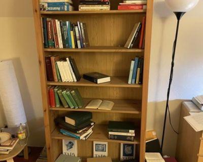 Bookcase Bookshelf