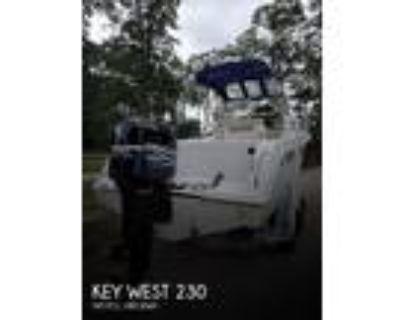 23 foot Key West 230