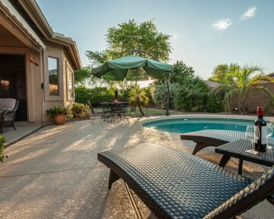 Resort Like Home W/Private Heated Swimming Pool / Power Ranch - Power Ranch