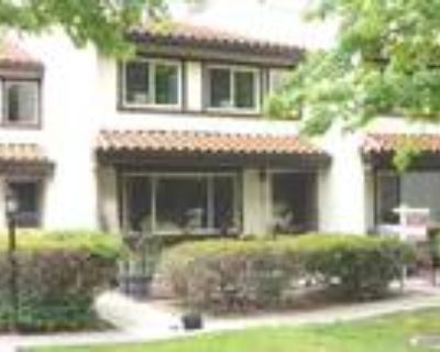 San Jose 3BR, Choice 1,520 sf townhouse by tranquil grassy