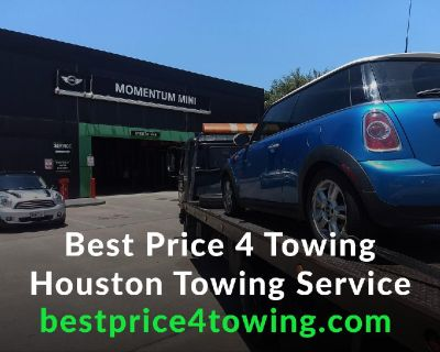 Houston Towing Service