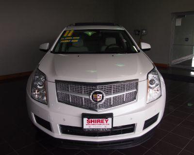2011 Cadillac Srx Luxury Collection in Oak, Lawn, IL