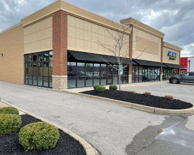 Grant Line Commons-Retail Center