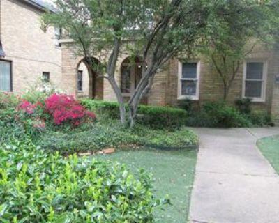 3922 Hawthorne Ave, Dallas, TX 75219 2 Bedroom Apartment