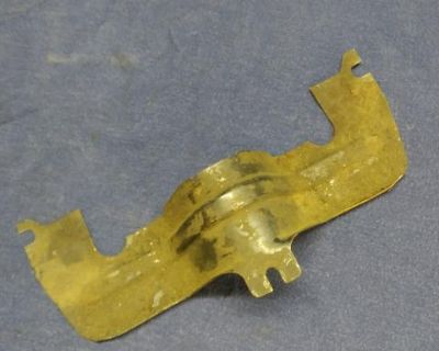 OEM Pulley Tin Cover - Free Shipping