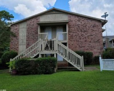 500 Lincoln St #202A, Daphne, AL 36526 2 Bedroom House