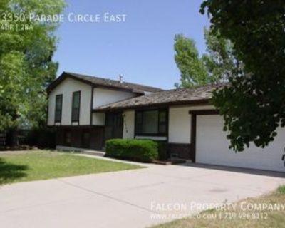 3350 E Parade Cir, Colorado Springs, CO 80917 4 Bedroom House