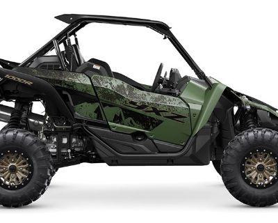 2021 Yamaha YXZ1000R SS XT-R Utility Sport San Jose, CA