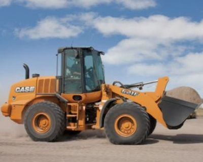 Heavy equipment & dump truck loans - (Bad credit OK)