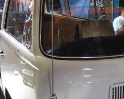 Single Mount Antenna Bug & Bus